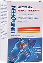 Parfumuri și produse cosmetice Krioterapia împotriva negilor - Undofen Krioterapia