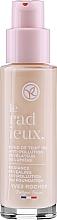 """Parfumuri și produse cosmetice Fond de ten """"Detoxifiere și strălucire"""" - Yves Rocher"""