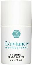 Parfumuri și produse cosmetice Complex regenerant de noapte - Exuviance Evening Restorative Complex