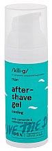 Parfumuri și produse cosmetice Gel după ras - Kili·g Man Cooling After Shave Gel