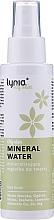 Parfumuri și produse cosmetice Apă spray minerală pentru ten gras - Lynia Oily Skin Mineral Water