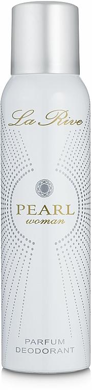 La Rive Pearl - Deodorant