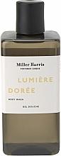 Parfumuri și produse cosmetice Miller Harris Lumiere Doree - Gel de corp