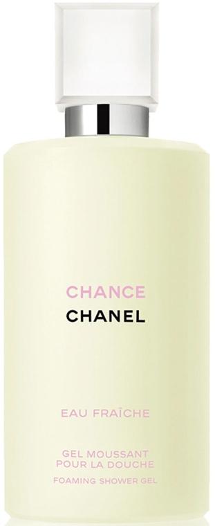 Chanel Chance Eau Fraiche - Gel de duș — Imagine N1