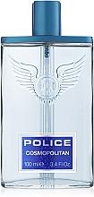 Parfumuri și produse cosmetice Police Cosmopolitan - Apă de toaletă