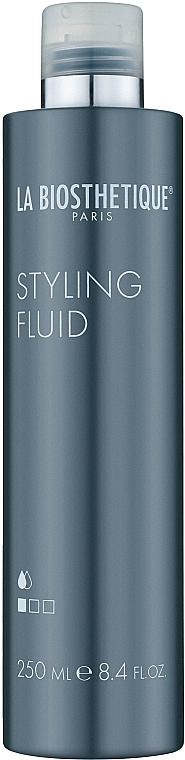 Emulsie pentru păr - La Biosthetique Styling Fluid — Imagine N1