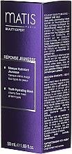 Parfumuri și produse cosmetice Mască hidratantă - Matis Reponse Jeunesse Youth Hydrating Mask