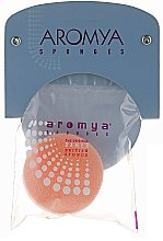 Parfumuri și produse cosmetice Burete de duș - Aromya Sponges The Original Ramer British Baby Sponge