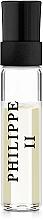 Parfumuri și produse cosmetice Charriol Philippe II - Apă de parfum (mostră)