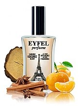 Parfumuri și produse cosmetice Eyfel Perfume E-8 - Apă de parfum