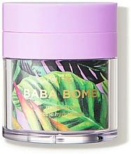 Parfumuri și produse cosmetice Cremă hidratantă de față - Tarte Cosmetics Baba Bomb Moisturizer Creme Hydratante