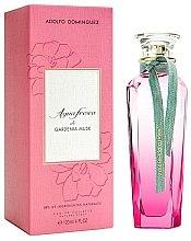 Parfumuri și produse cosmetice Agua Fresca De Gardenia Musk - Apă de toaletă