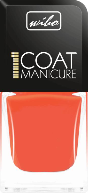 Lac de unghii - Wibo 1 Coat Manicure