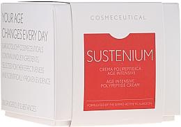 Parfumuri și produse cosmetice Cremă polipeptidică pentru față - Surgic Touch Sustenium Age Intensive Polypeptide Cream