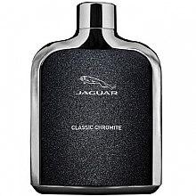 Parfumuri și produse cosmetice Jaguar Classic Chromite - Apă de toaletă (tester fără capac)