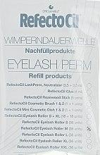 Parfumuri și produse cosmetice Role pentru ondulare (M) - RefectoCil Eyelash Perm