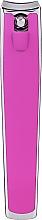 Parfumuri și produse cosmetice Unghieră, mare, 499126, roz - Inter-Vion