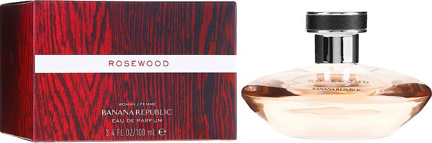 Banana Republic Rosewood - Apă de parfum — Imagine N1