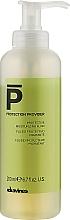 Ulei pentru protejarea scalpului de vopsea - Davines Protection Provider Oil — Imagine N1