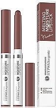 Parfumuri și produse cosmetice Ruj de buze - Bell HypoAllergenic Melting Moisture Lipstick