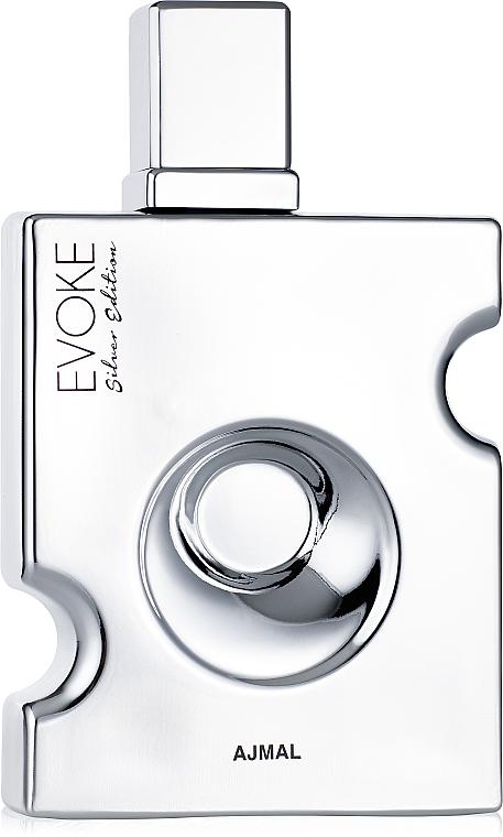 Ajmal Evoke Silver Edition For Him - Apă de parfum