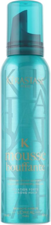 Spumă de păr pentru volum - Kerastase Couture Styling Mousse Bouffante — Imagine N1