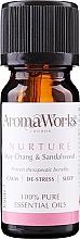 Parfumuri și produse cosmetice Amestec de uleiuri esențiale - AromaWorks Nurture Essential Oil