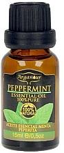 Parfumuri și produse cosmetice Ulei esențial de mentă - Arganour Essential Oil Peppermint