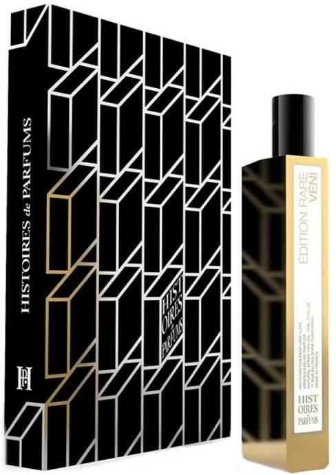 Histoires de Parfums Edition Rare Veni - Apă de parfum (miniatură) — Imagine N1