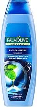 Parfumuri și produse cosmetice Șampon - Palmolive Naturals Anti-Dandruff Shampoo