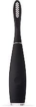 Parfumuri și produse cosmetice Periuță electrică de dinți, cu funcție de reglare a intensității - Foreo Issa 2 Cool Black