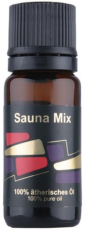 "Ulei esențial ""Sauna Mix"" - Styx Naturcosmetic Sauna Mix — Imagine N1"