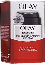 Parfumuri și produse cosmetice Cremă anti-îmbătrânire de zi pentru față - Olay Regenerist Day Cream
