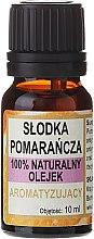 """Parfumuri și produse cosmetice Ulei esențial natural """"Portocală"""" - Biomika Orange Oil"""