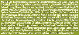 Cremă de față - Frudia Relief Avocado Cream — Imagine N4