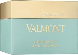 Parfumuri și produse cosmetice Set măști cu colagen pentru față - Valmont Intensive Care Regenerating Mask Treatment