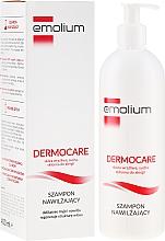 Parfumuri și produse cosmetice Șampon de păr - Emolium Moisturizing Shampoo