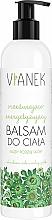 Parfumuri și produse cosmetice Balsam răcoritor de corp - Vianek Refreshing Body Balm