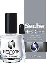 Parfumuri și produse cosmetice Soluție pentru diluarea lacurilor - Seche Vite Restore Thinner