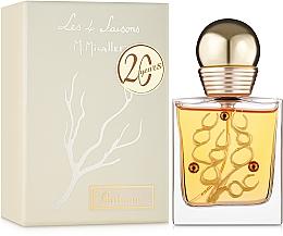 Parfumuri și produse cosmetice M. Micallef Les 4 Saisons Automne - Apă de parfum