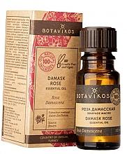 """Parfumuri și produse cosmetice """"Ulei esențial Trandafir Damasc"""" - Botavikos 100% Damask Rose Essential Oil"""