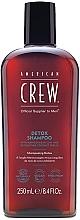 Parfumuri și produse cosmetice Șampon - American Crew Detox Shampoo