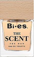 Bi-es The Scent Man - Set (edt/100ml + deo/150ml) — Imagine N3