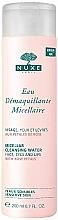Parfumuri și produse cosmetice Apă micelară de curățare cu petale de trandafir - Nuxe Micellar Cleansing Water With Rose Petals
