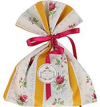 Parfumuri și produse cosmetice Pliculeț parfumat, linii galbene - Essencias De Portugal Tradition Charm Air Freshener