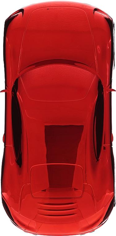 Jean-Pierre Sand 300 mph Rosso - Apă de parfum — Imagine N3