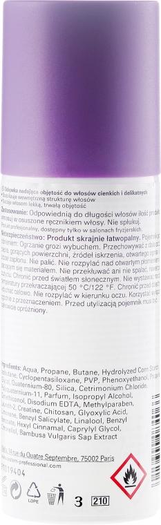 Balsam de păr, pentru volum - Wella SP Volumize Leave-in Conditioner — Imagine N2