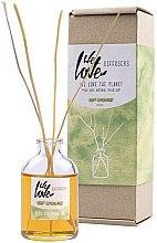 Parfumuri și produse cosmetice Difuzor Aromatic - We Love The Planet Light Lemongras Diffuser