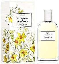 Parfumuri și produse cosmetice Victorio & Lucchino Aguas De Victorio & Lucchino No 1 - Apă de toaletă