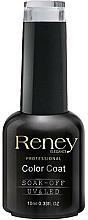 Parfumuri și produse cosmetice Lac hibrid pentru unghii - Reney Cosmetics Elegance